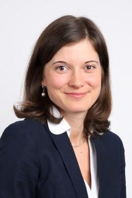 Anna Rosová, Ph.D.