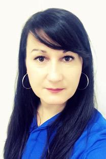 Lucie Šalátová
