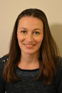 Monika Slosarčíková