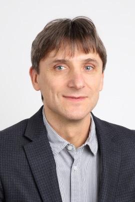 Petr Marek, Msc.