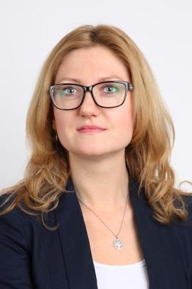 Petra Zahradníková, Bc.
