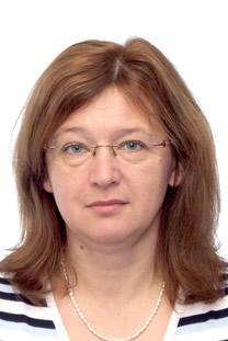 Radmila Muchová