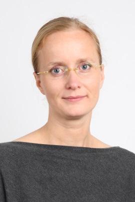Veronika Unzeitigová, M.Sc.